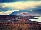 Skotská silnice North Coast 500
