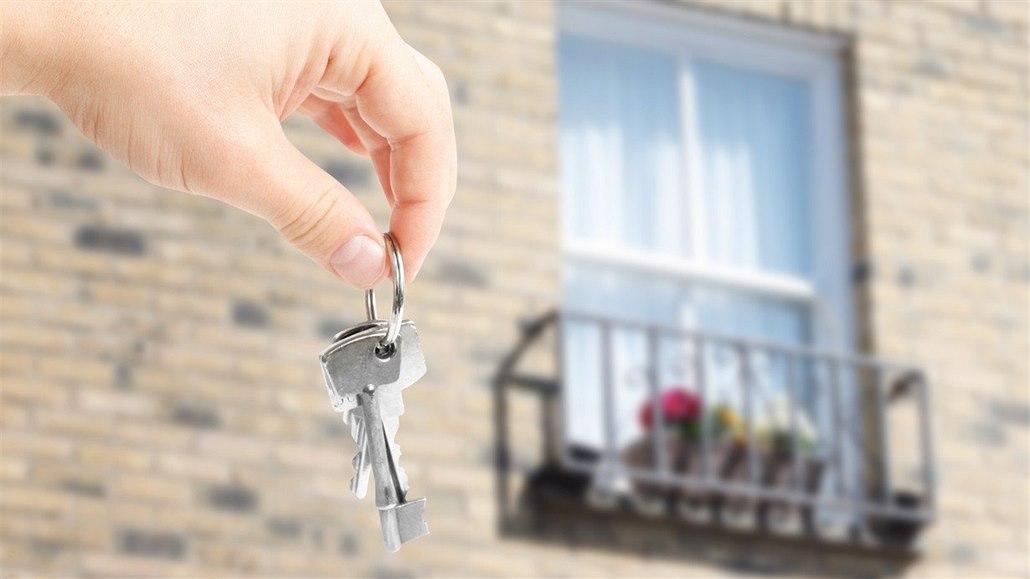 Zájem o nájemní bydlení poroste. Developeři na tom chtějí vydělat