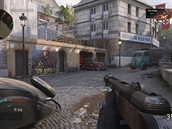 Call of Duty: WWII - Resistance