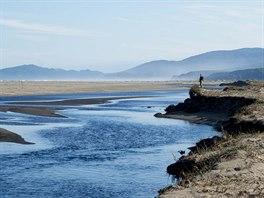 Chiloé a jeho tichomořské pobřeží