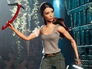 Tomb Raider Barbie Doll