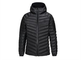 Peak Performance: Frost Dry Down Jacket