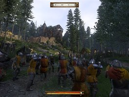 Kingdome Come: Deliverance (PC)