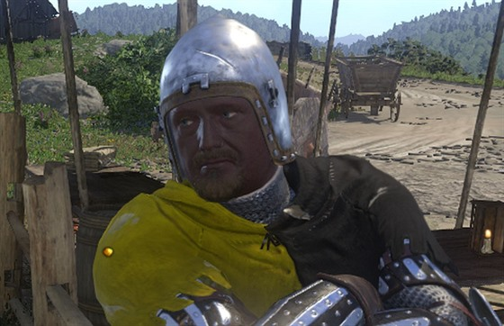 Kingdom Come: Deliverance mody