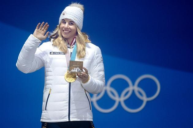 Odměny za olympijské medaile budou v červenci b3cf2852a40