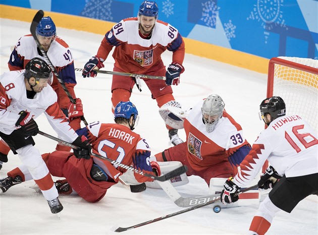 a8dbff895 POHLED: Doba jalová trvá. Co prozradila olympiáda o českém hokeji ...