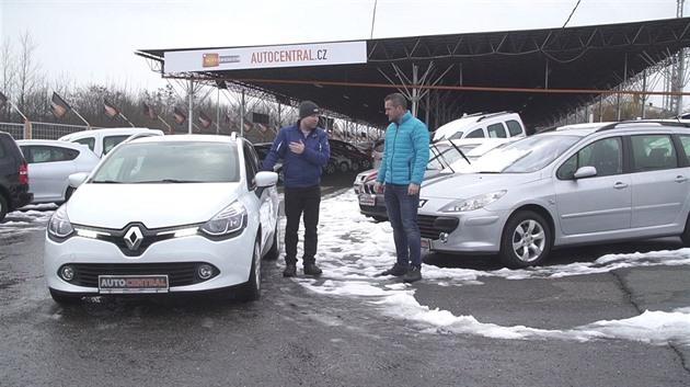 Autocentral: Test Renault Clio 1.5 dCi Grandtour