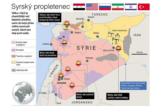 Syrský propletenec