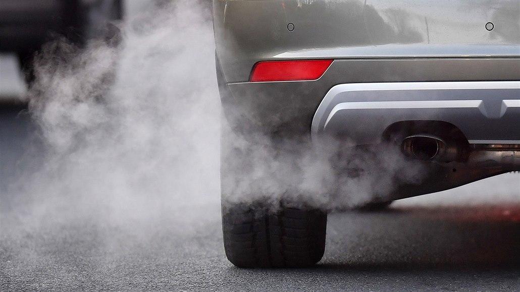 Soud nařídil zákazy starších dieselů v Essenu, nemohou ani na dálnici