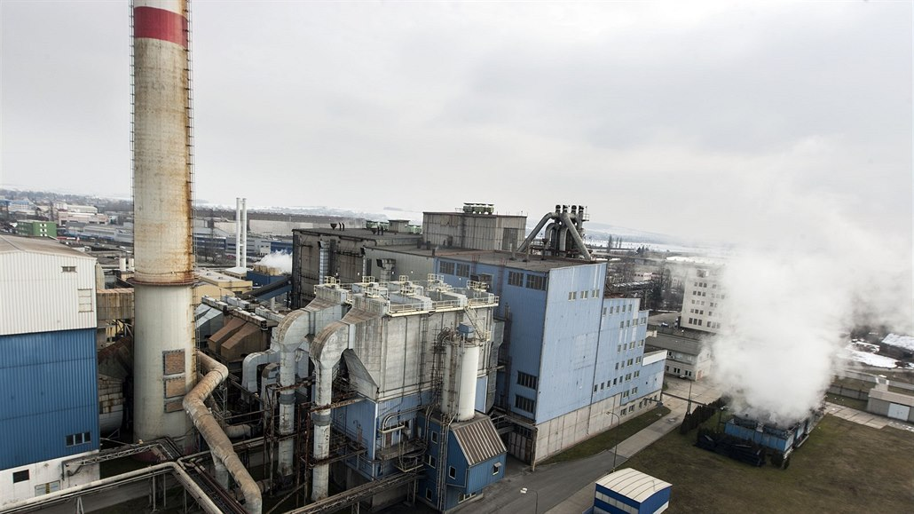 Opozice v Přerově vrací do hry stavbu spalovny, i kvůli levnému teplu