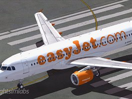 The FSLabs A320