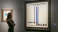 1adf27bc41d Kupkovy obrazy se v londýnské aukci vydražily za 75 milionů