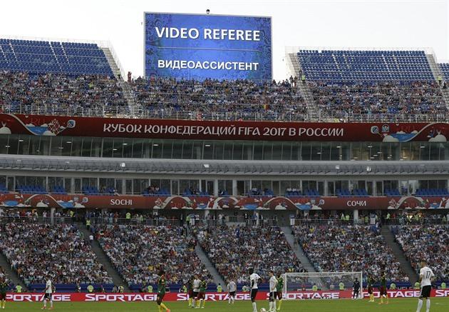 ms fotbal 2018 stadiony