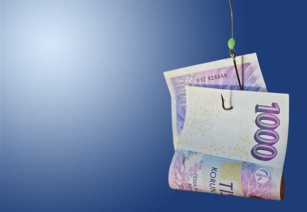 rychlá půjčka ihned na účet první zdarma