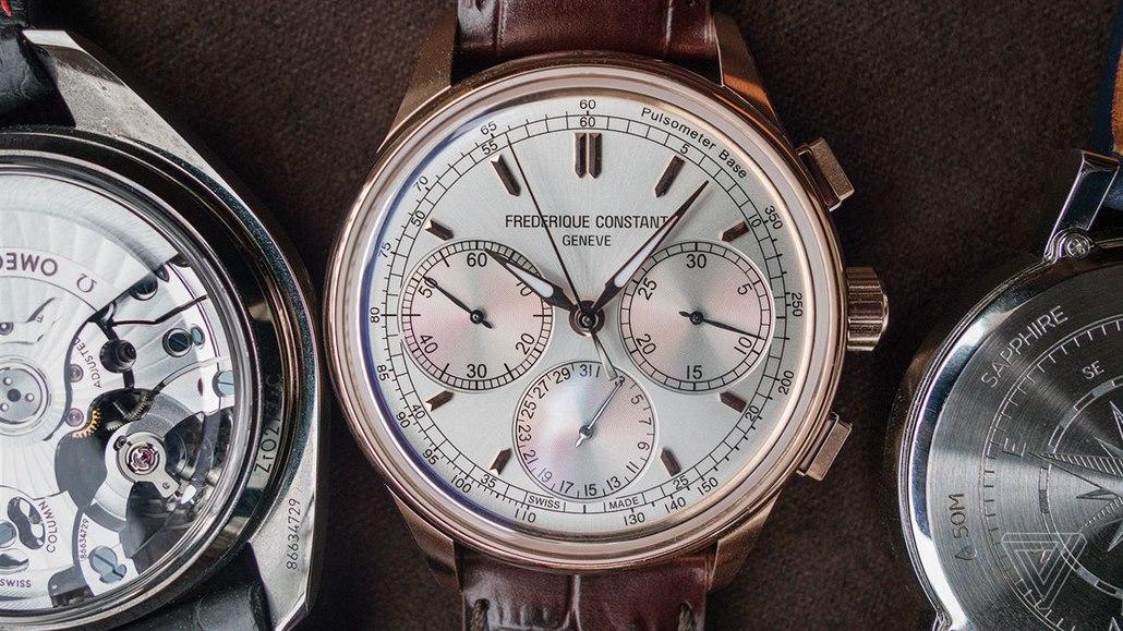 Jaké typy strojků existují v hodinkách a jaké mají (ne)výhody ... ab7e781b6b