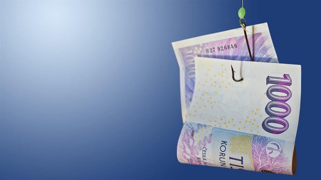 Malé půjčky brno cena