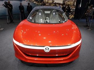 Volkswagen I.D. Vision