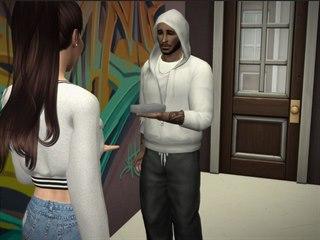 The Sims: BasementalCC mod