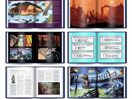 The Art of Point + Click Adventure Games