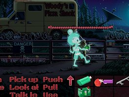 Thimbleweed Park - Ransome *Unbeeped*