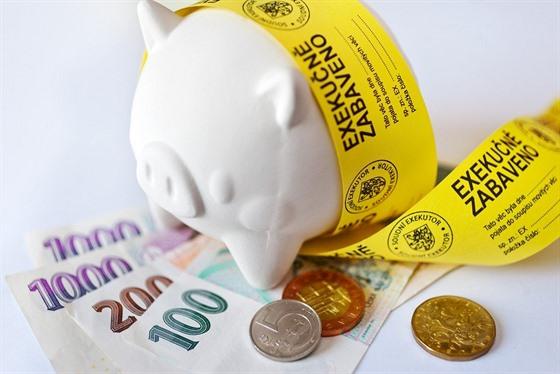 Nabídka práce půjčky