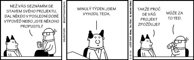 Sobota, 31. března