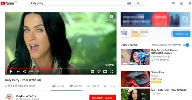 Nový nástroj zabrání krádežím videí na YouTube, pokus hned nahlásí