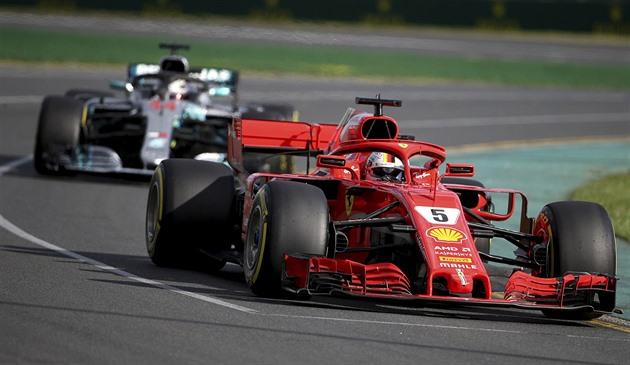 Víte, kde se jezdí závody Formule 1?