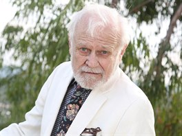 Ken Kercheval (Los Angeles, 16. března 2015)