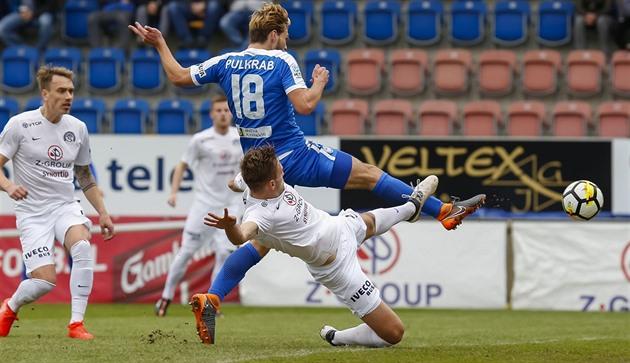 Slovácko vill säga adjö till tränaren framgångsrikt, och Liberec är också hungrig efter poäng