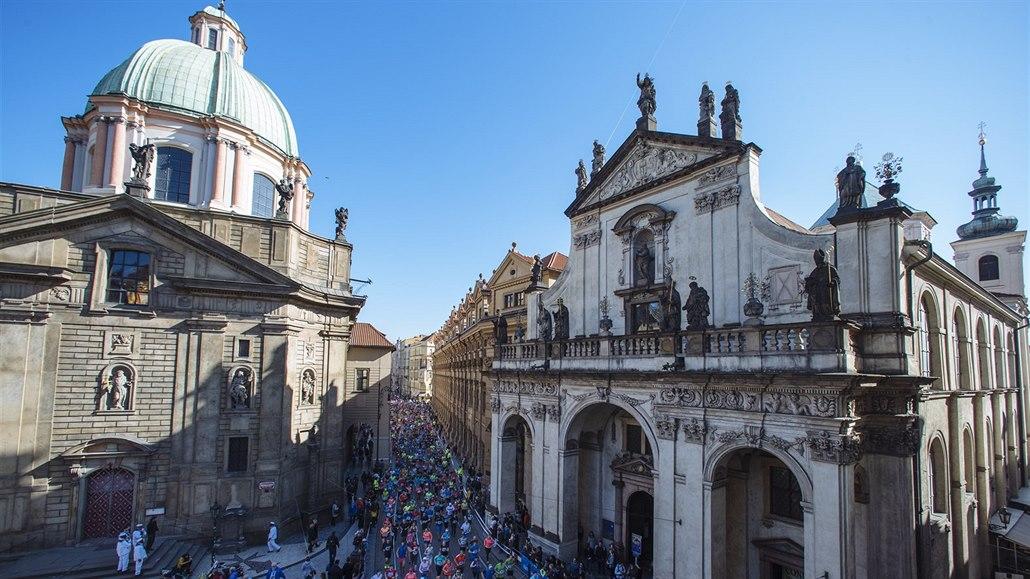 Pražský půlmaraton bude v nové sérii SuperHalfs
