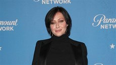 Shannen Doherty (Los Angeles, 18. ledna 2018)