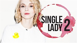 1. díl Single Lady 2: Lady na dně