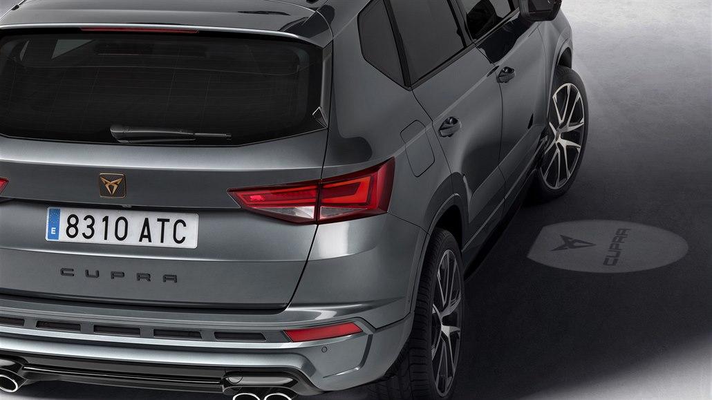 465ac32fe Plány Seatu: růst urychlí sportovní značka Cupra, nový Leon a SUV ...