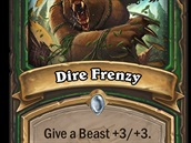 Hearthstone: Witchwood