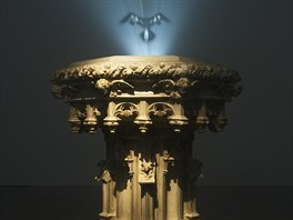 Mat Collishaw, Ganymede, 2007, Courtesy the artist and Blain│Southern