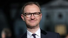 Herec Mark Gatiss