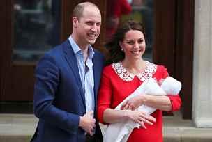 Novorozený princ bude zajímavé princátko, myslí si astroložka
