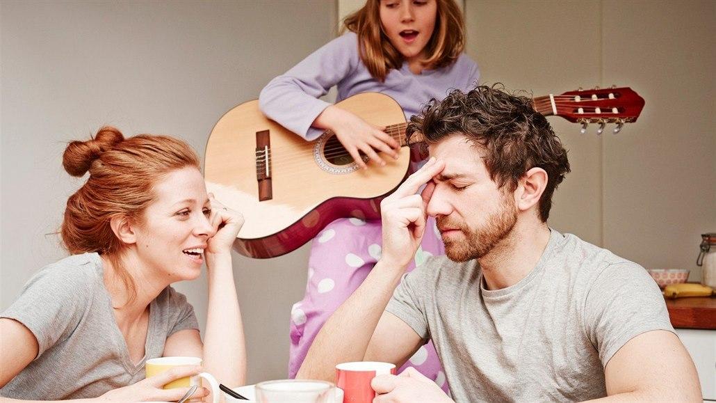 Z plácnutí bych strašáka nedělala, říká o výchově dětí psycholožka