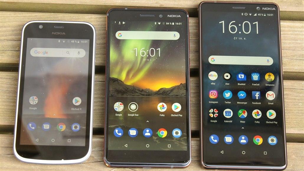 Nejlevnější Nokia se začíná prodávat. Má speciální Android - iDNES.cz 2d5c0b5add3