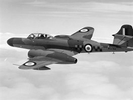 Gloster Meteor NF Mk.12