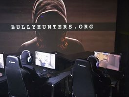The Bully Hunters