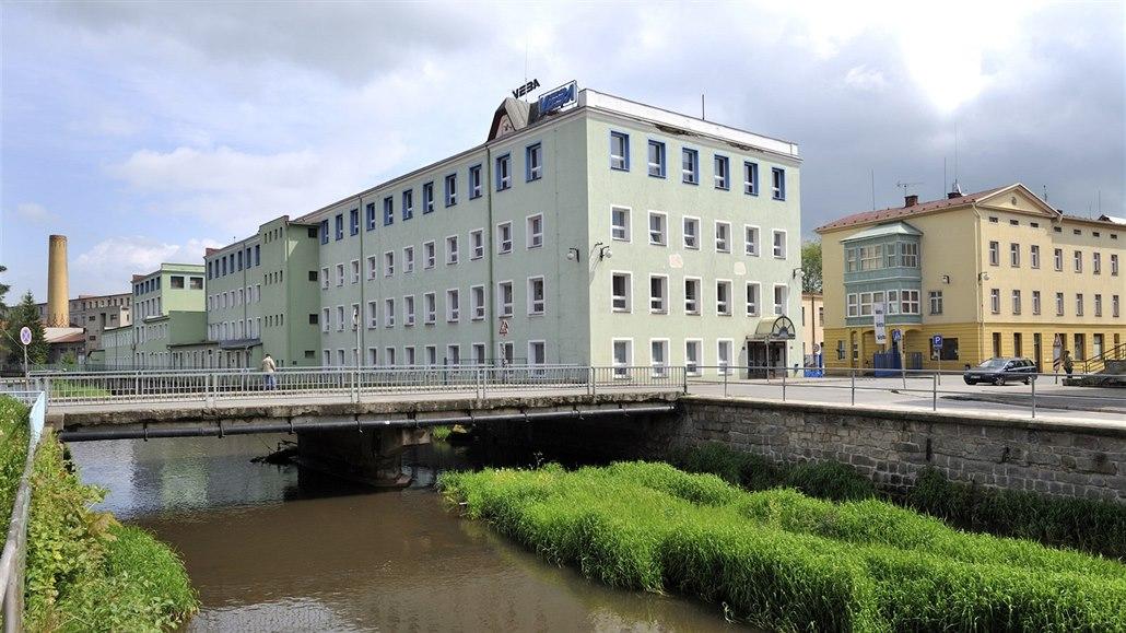 Textilka Veba zachová výrobu i místa, věřitelé určili plán reorganizace