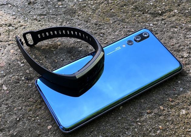 863073d8f TEST: Huawei Band 2 Pro pohlídá váš spánek i dýchání - iDNES.cz