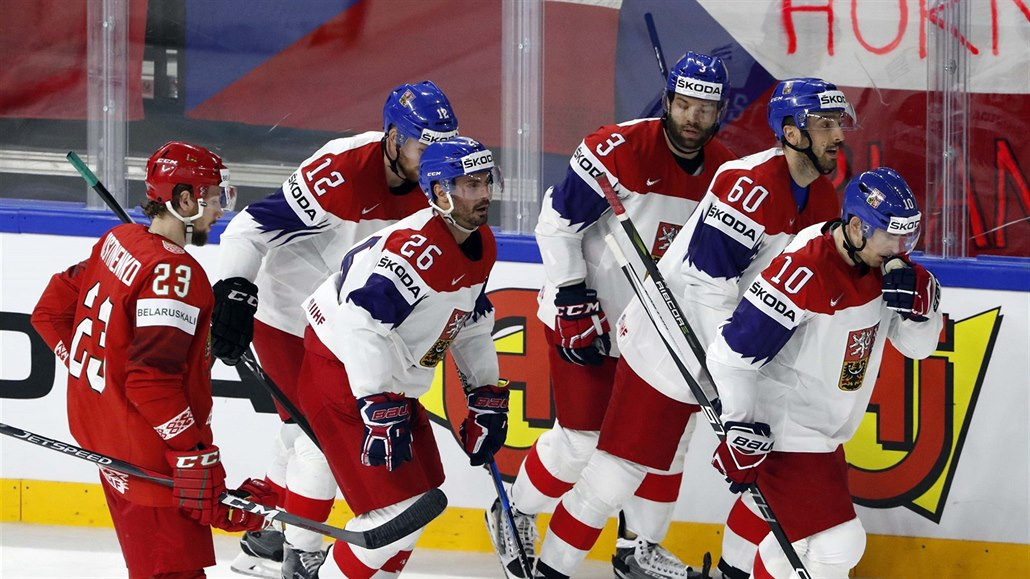 Ve finále hokejového MS se bude prodlužovat, dokud nepadne gól