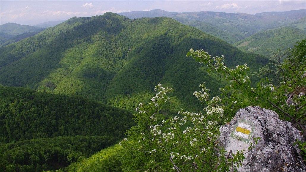 Národní park Muráňská planina