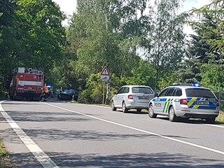 Při dopravní nehodě dvou osobních vozidel na Plzeňsku u obce Lhůty zemřela...