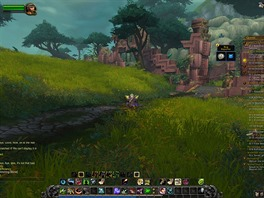 World of Warcraft: Battle for Azeroth (beta)