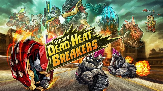 Dillon's Dead-Heat Breakers