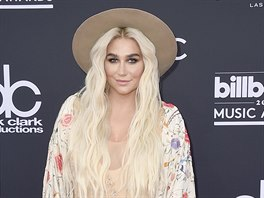 Kesha na Billboard Music Awards (Las Vegas, 20. května 2018)
